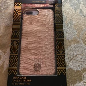 HOUSE OF HARLOW 1960 IPHONE CASE